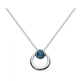 Kit Heath Loop Necklace