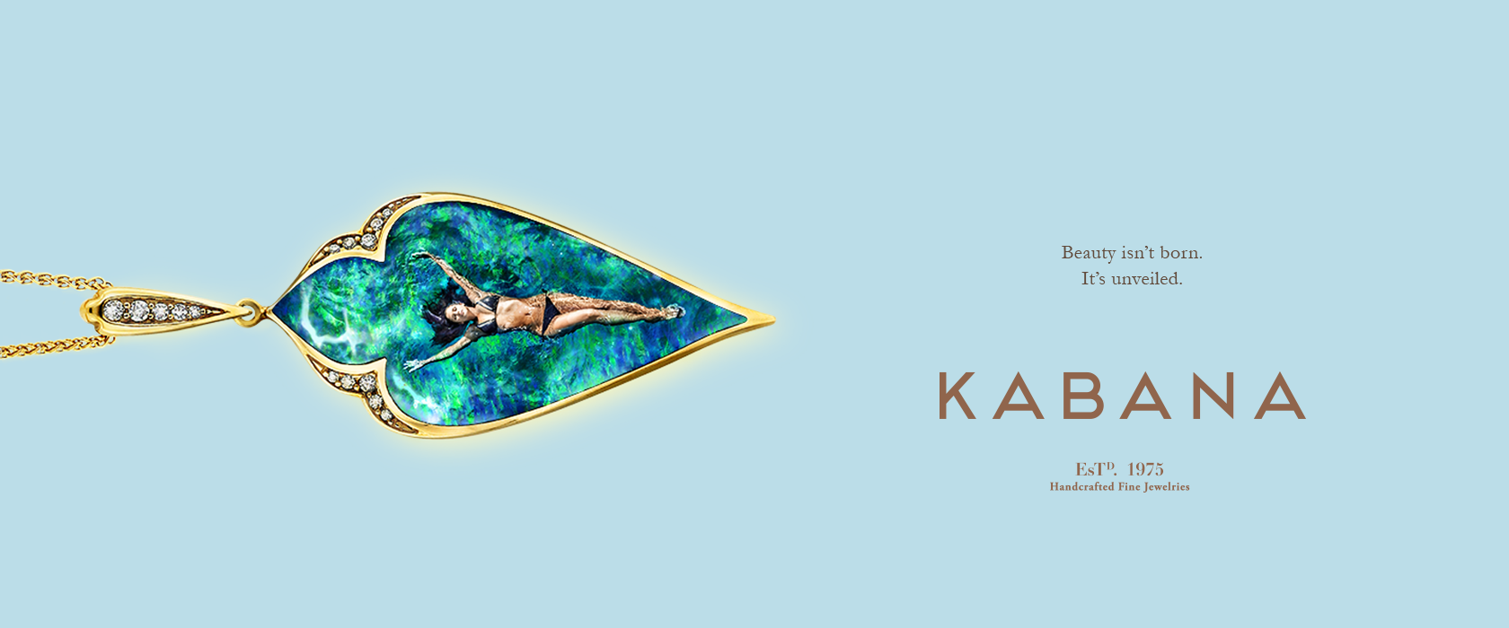 Kabana Opal Jewelry